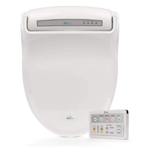 bio bidet with remote for elderly and disabled
